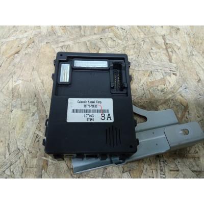 Блок управления Suzuki Escudo, TDA4W, TDB4W