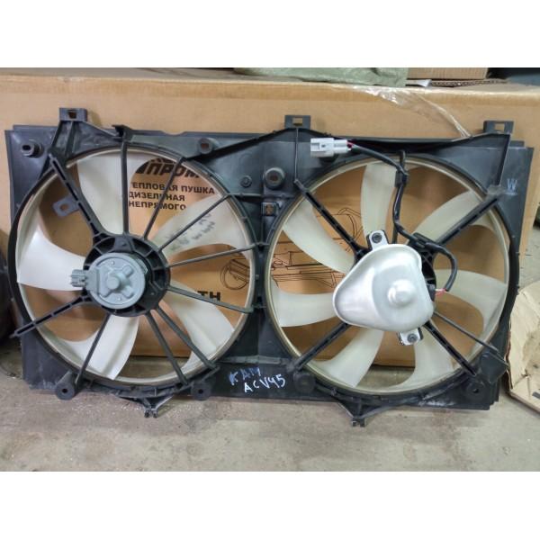 Диффузор радиатора Toyota Camry, ACV40