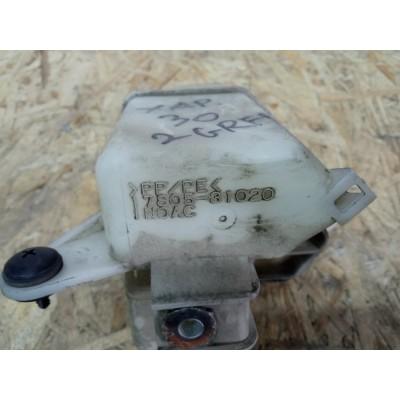 Резонатор воздушного фильтра Toyota Harrier, 2GR-FE