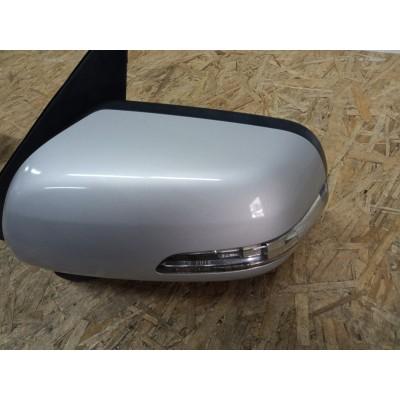 Зеркало левое Suzuki Escudo, 2008, TDA4W, TDB4W, цвет Z2S