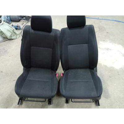 Сидения комплект Suzuki Escudo, TDA4W, TDB4W