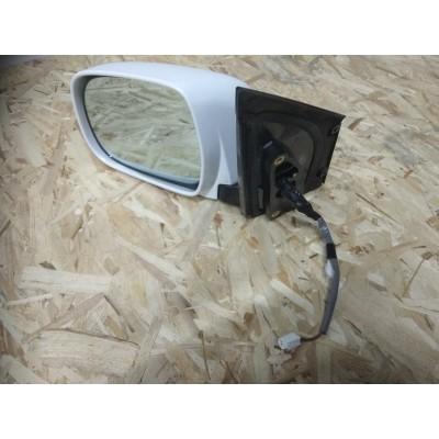 Зеркало левое Toyota Harrier 30, цвет 062