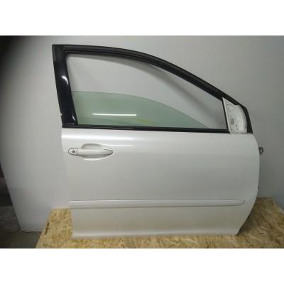 Дверь передняя правая Toyota Harrier 30, цвет 062