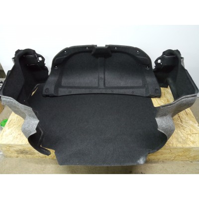 Обшивка багажника комплект Toyota Camry 40