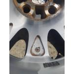 Комплект дисков R16 Toyota Toyota Camry, 2006, ACV45