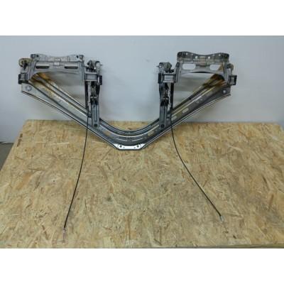 Механизм регулировки задних сидений Camry, 2006, ACV45