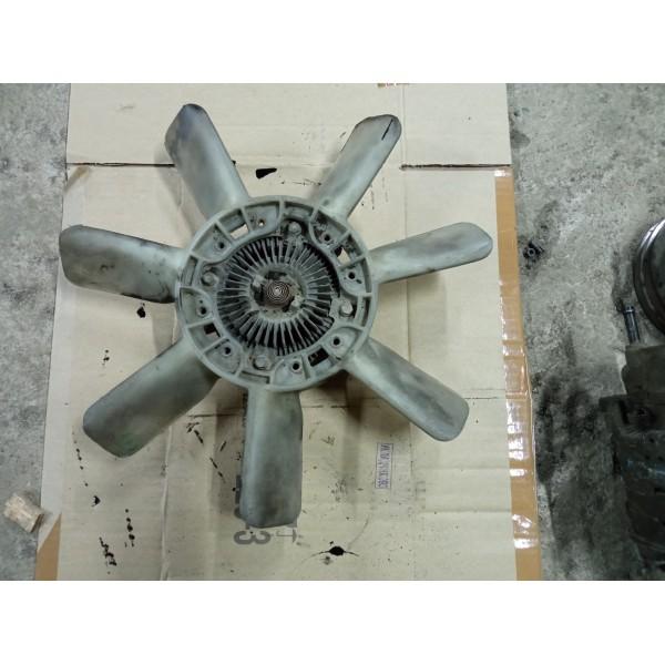 Вентилятор с вязкостной муфтой 3L, ToyoAce/HiAce Truck/Dyna