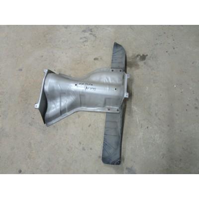 Защита топливного бака Toyota Camry, ACV45