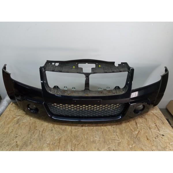 Бампер передний Suzuki Escudo, 2010, TDA4W, TDB4W, цвет ZJ3