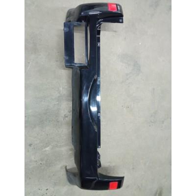 Бампер задний Suzuki Escudo, 2010, TDA4W, TDB4W, цвет ZJ3