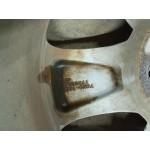 Комплект колес лето Dunlop 225/65R17 Suzuki Escudo