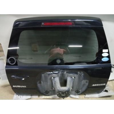 Дверь задняя пятая Suzuki Escudo, 2010, TDA4W, TDB4W