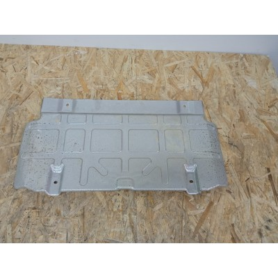 Защита тепловая глушителя Suzuki Escudo, TDA4W, TDB4W