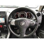 Airbag водительский Suzuki Escudo, TDA4W, TDB4W